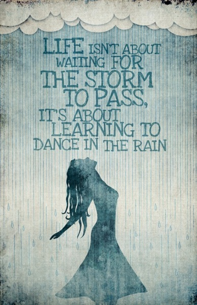 Learn To Dance In The Rain Brandlove Llc