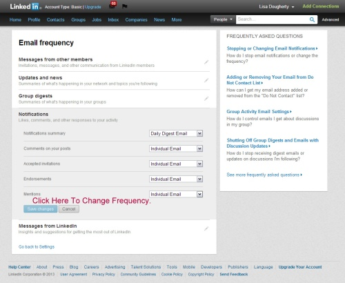 LinkedIn Unsubscribe Screenshot_E 4242013 52152 PM.bmp