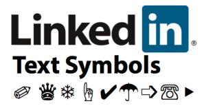 LinkedIn_Symbols