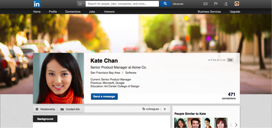 Stand Out From the Free Crowd With Four New LinkedIn Premium
